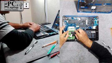 HP 14-ck0004la No muestra imágen en pantalla